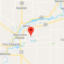 Grand Rapids, Wisconsin