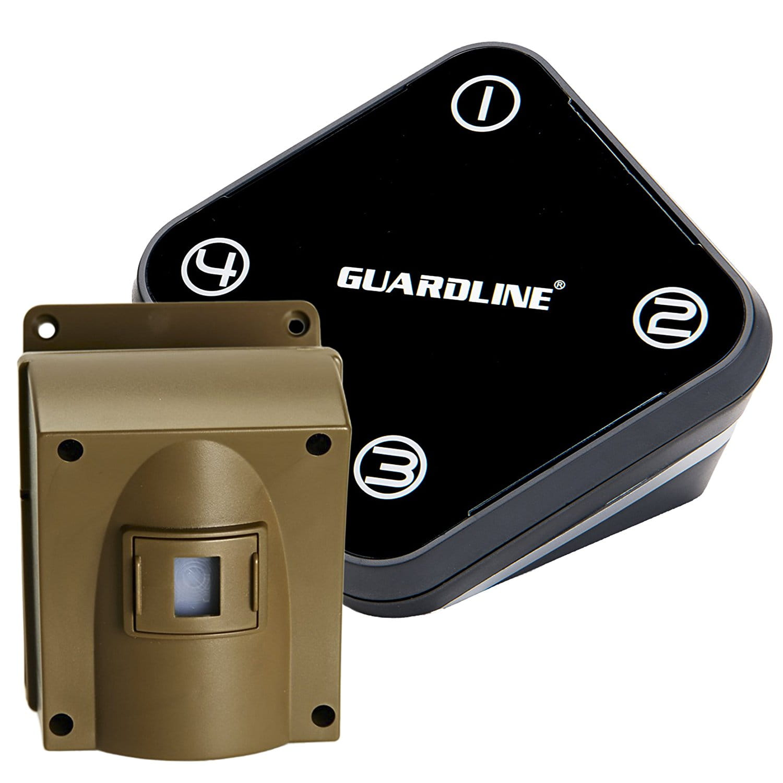 product image of guardline driveway sensor