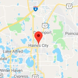 Haines City, Florida