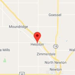 Hesston, Kansas