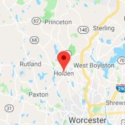 Holden, Massachusetts