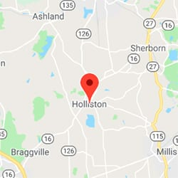 Holliston, Massachusetts