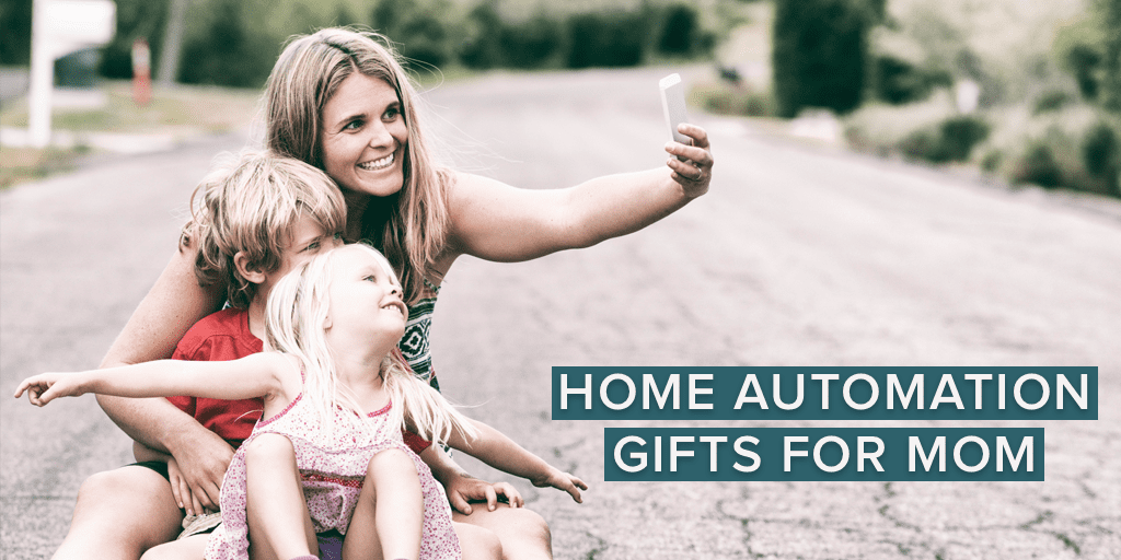 Home Automation for Mom