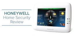 Honeywell Home Security Review 2016