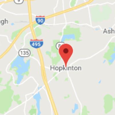 Hopkinton, Massachusetts