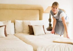 How to interview a housekeeper