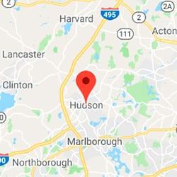 Hudson, Massachusetts