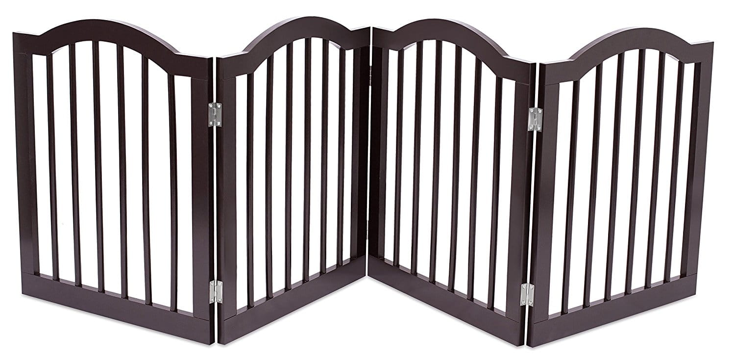 product image of internet's best pet gate