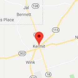 Kermit, Texas