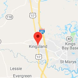Kingsland, Georgia