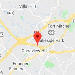Lakeside Park - Crestview Hills, Kentucky