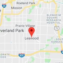 Leawood, Kansas