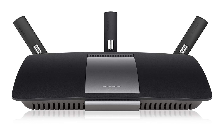 Linksys Wi-Fi Wireless Router