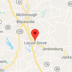 Locust Grove, Georgia