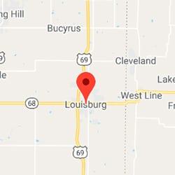 Louisburg, Kansas