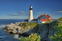 Safest Cities in Maine