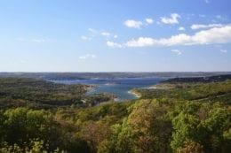 Missouri scenery