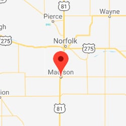 Madison, Nebraska