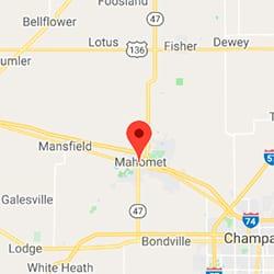 Mahomet, Illinois
