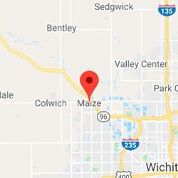 Maize, Kansas