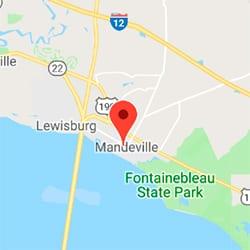 Mandeville, Louisiana