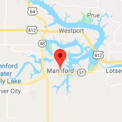 Mannford, Oklahoma