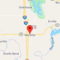 Marietta, Oklahoma