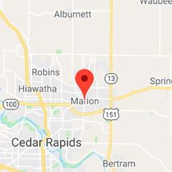Marion, Iowa