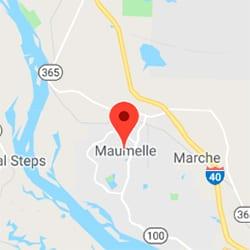 Maumelle, Arkansas