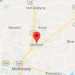 Melissa, Texas