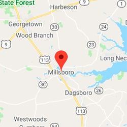 Millsboro, Delaware