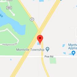 Montville Township, Ohio