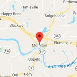 Morrilton, Arkansas