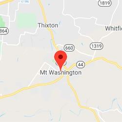 Mount Washington, Kentucky