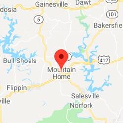 Mountain Home, Arkansas