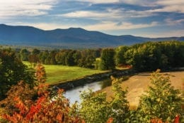 a river in new hampshire