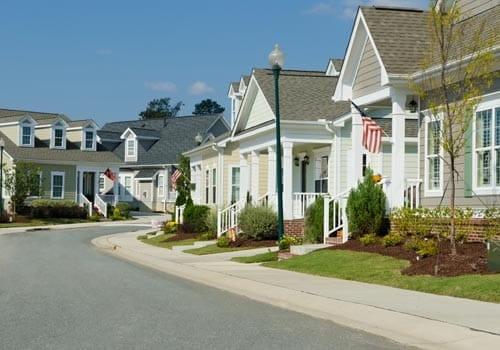 protect your neighborhood by forming a neighborhood watch