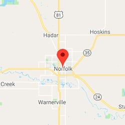 Norfolk, Nebraska