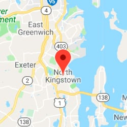 North Kingstown, Rhode Island