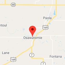 Osawatomie, Kansas