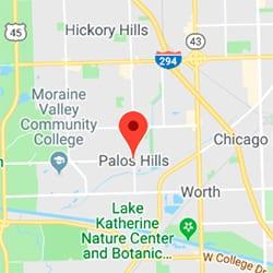 Palos Hills, Illinois