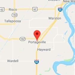 Portageville, Missouri