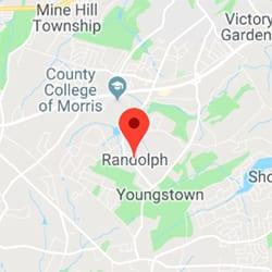Randolph Township, New Jersey