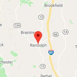 Randolph, Vermont