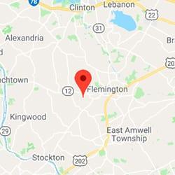 Raritan Township, New Jersey
