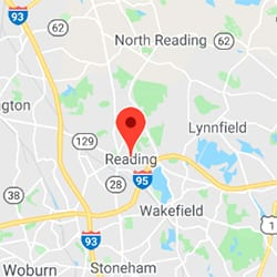 Reading, Massachusetts