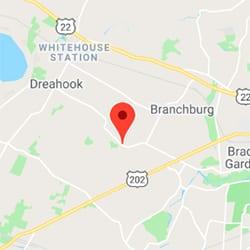 Readington Township, New Jersey