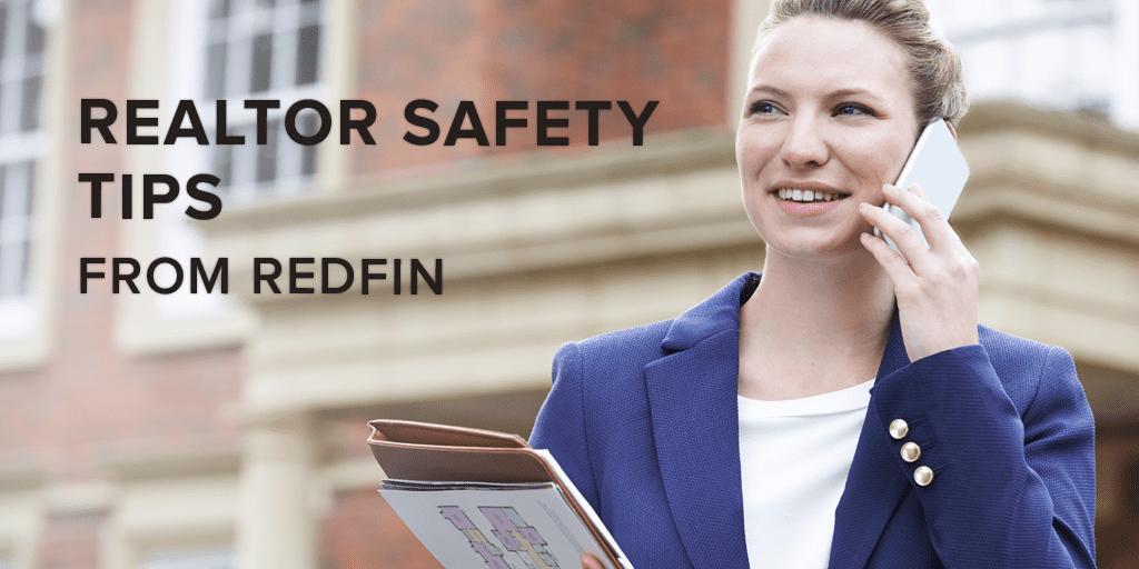 Realtor Safety Tips