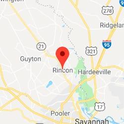 Rincon, Georgia