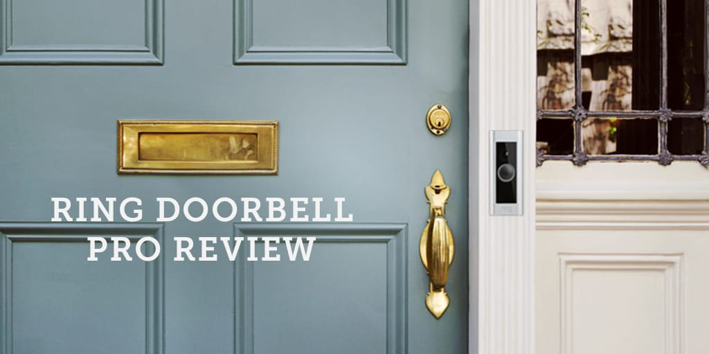 The Ring Doorbell Pro Review | SafeWise